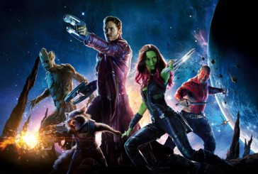 Guardians of the Galaxy: Φύλακες του Γαλαξία